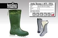 Сапоги Lemigo Arctic Termo+ 875 EVA 45 (30 см) Зеленые