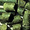 Травяная гранула из люцерны 8мм, 1,5 кг