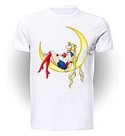 Футболка GeekLand Сейлор Мун Sailor Moon art SM.01.020