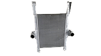 Интеркулер [perfekt cooling] Iveco Stralis