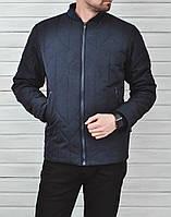 Мужская демисезонная куртка Baterson Zig Zag Evo