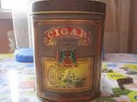 Духи мужские Remy Latour Cigar, фото 1