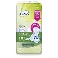 Урологические прокладки TENA Lady Slim Normal, 24 шт.