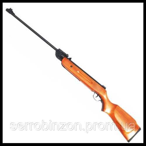 Гвинтівка AIR RIFLE B2-4 4,5мм. Воздушка + подарунок.