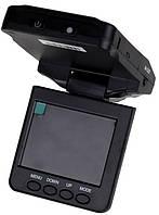 Авторегистратор H198 light (Globex HQS-205B)