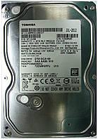 HDD 1TB 7200 SATA3 3.5 Toshiba DT01ACA100 Y20GMGRF, фото 1
