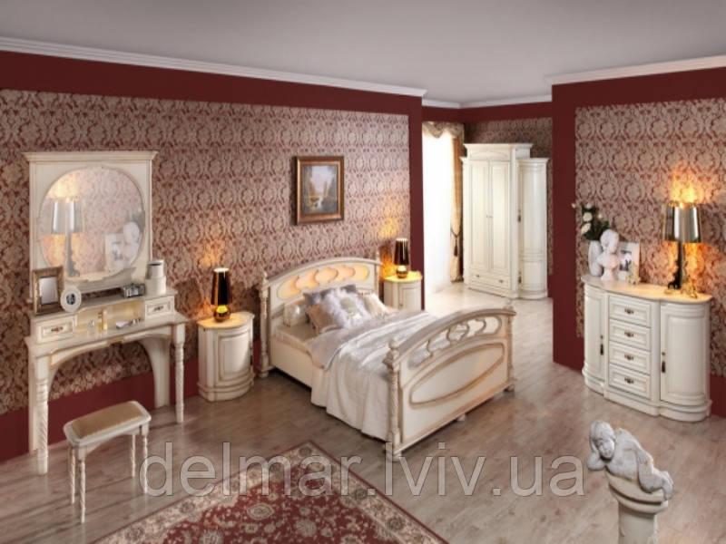 "Спальня ""OPIUM"" (белая)"