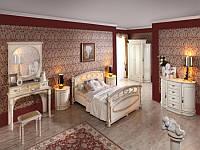 "Спальня ""OPIUM"" (белая), фото 1"
