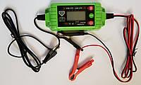 Зарядное устройство 4,2 Аmp 6/12 V микропроцессор, 10  ступ. зарядки  <ARMER>