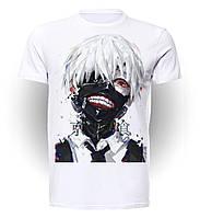 Футболка GeekLand Токийский Гуль Tokyo Ghoul art TG.01.001