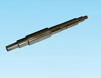 Вал насоса К50-32-125 запчасти насоса К 50-32-125