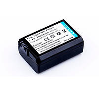 Аккумулятор NP-FW50 для камер Sony A6300, A6500, A7 II - 2000 ma