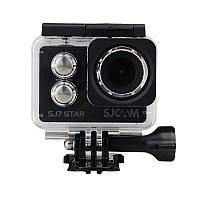 Экшн камера SJCAM SJ7 Star 4k (черная - black)