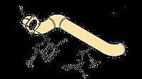 Труба выпускная Renault Major