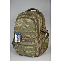 Рюкзак камуфлированный