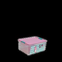 "Контейнер ""Smart Box"" с декором"