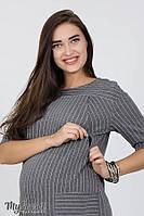 Платье для беременных и кормящих мам FLO