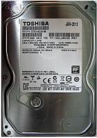 HDD 1TB 7200rpm 32MB SATA III 3.5 Toshiba DT01ACA100