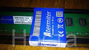 Память DDR3 4GB Elpida/Samsung/Nanya PC3-10600 (1333Mhz) (for AMD)