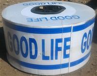 Капельная лента GOOD LIFE 7 милл 100 мм 1000 м