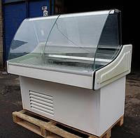 """Холодильна вітрина """"Юка 130/80"""" 1,3 м. (Польща) Бо, фото 1"""