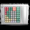 Клавиатура LPOS-064-QUDCOM-USB со сканером отпечатка пальца