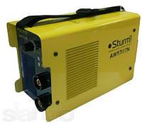 Сварочный аппарат-инвертор Sturm 140 А IGBT