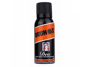 Brunox Deo, масло для вилок и амортизаторов, 100ml, фото 2