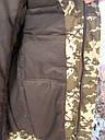 Куртка військова утеплена, утеплений військовий одяг, фото 5