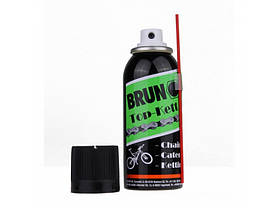 Brunox Top-Kett, масло для цепей, спрей, 100ml, фото 3