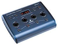 MIDI контроллер Behringer B-CONTROL NANO BCN44