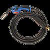 Горелка МВ15 (3м ) для полуавтомата (Евророзъем)