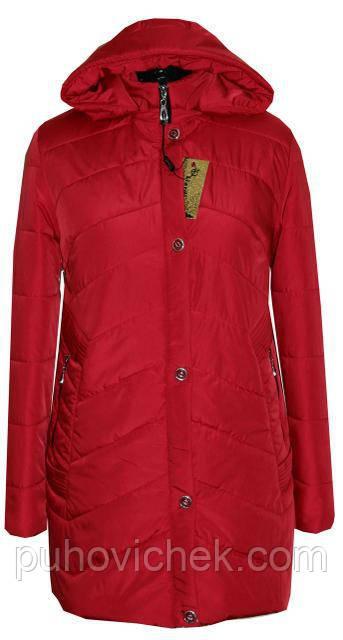 Модная женская куртка весна батал интернет магазин