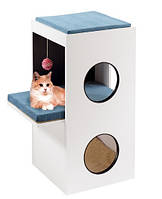 Мебель для кошек с когтеточкой BLANCO Ferplast