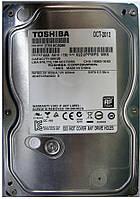 HDD 500GB 7200 SATA3 3.5 Toshiba DT01ACA050