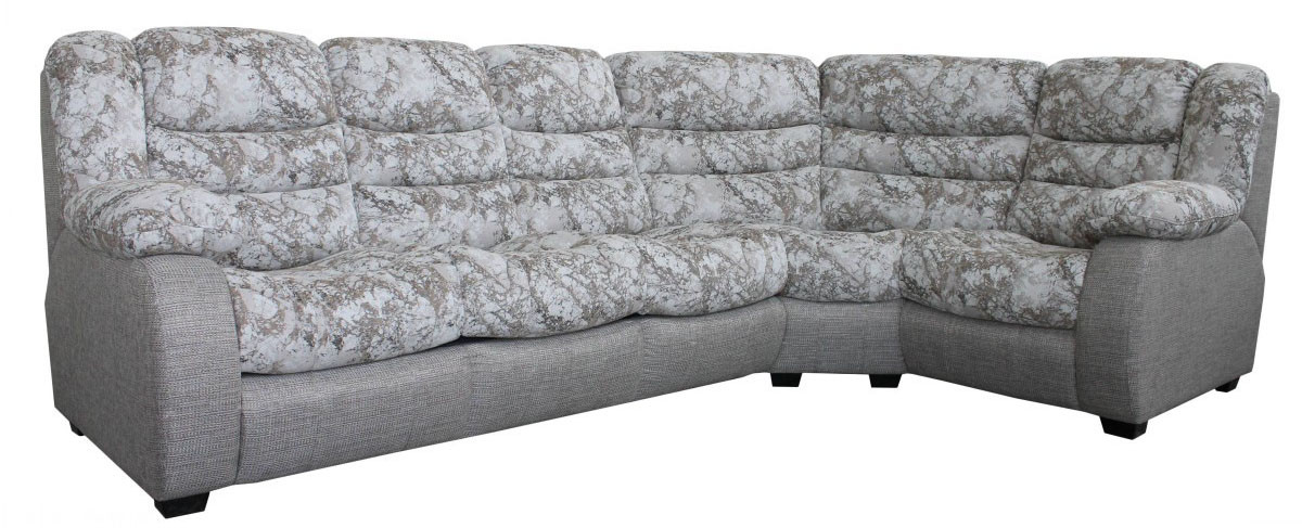 Модульный угловой диван Манхэттен