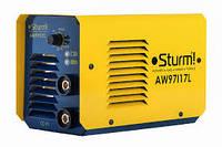 Сварочный аппарат-инвертор Sturm  170 А IGBT