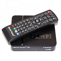 Пульт дистанционного управления для DVB-T2 World Vision T34