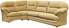 Сучасний кутовий диван Нью-Йорк