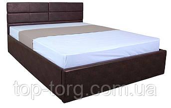 Кровать LAGUNA lift 1600x2000 brown