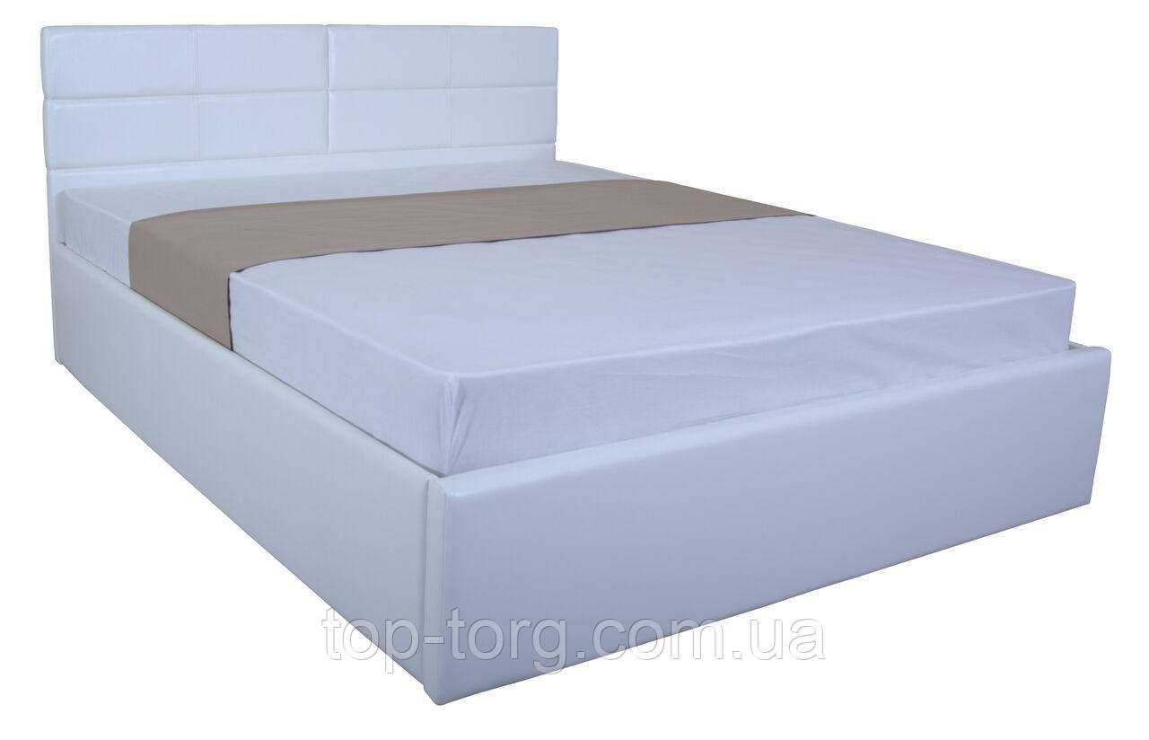 Кровать LAGUNA lift 1600x2000 white