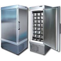 Холодильник для хранения мороженного NFN-5010 HI  Tekna