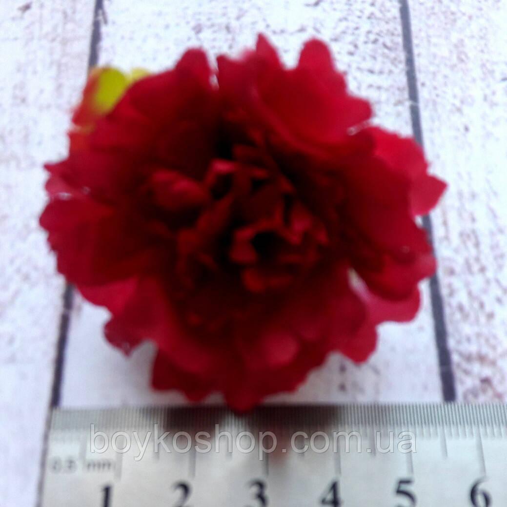 Цветок петунии махровой 5 см