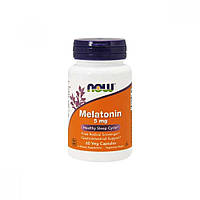 Мелатонин MELATONIN 5 мг 60 капсул