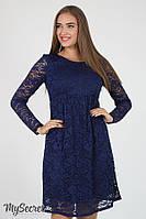 Платье для беременных и кормящих мам JENNIFER