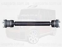 Вал карданный передний УАЗ Патриот на ШРУСАХ  для электронной РК