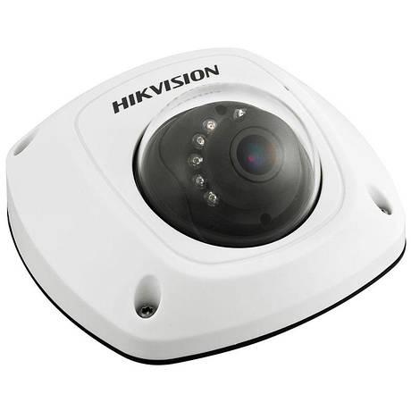 IP видеокамера Hikvision DS-2CD2522FWD-IWS (2.8 мм)