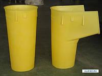 Рукава строительные  для сброса мусора