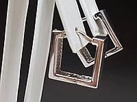 Срібні сережки. Артикул 902-01078, фото 1