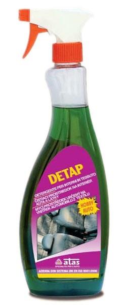 Очиститель для ткани и ковров ATAS Detap 750мл.